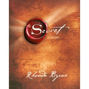 Le Secret de Rhonda Byrne !