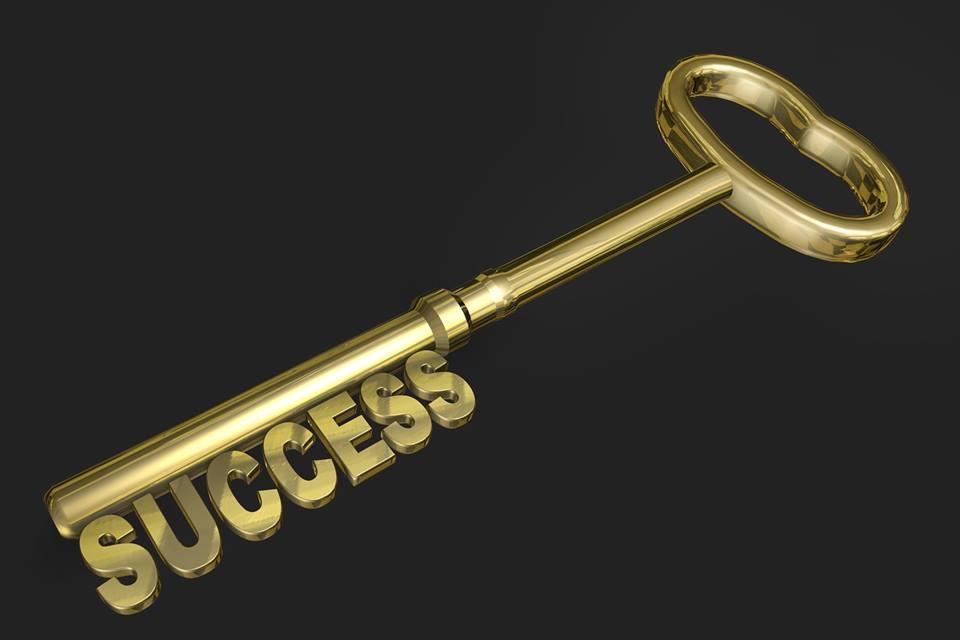 clef du succes Napoleon Hill   Explications du Pouvoir de votre Esprit