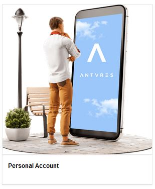 Personal Account Antares